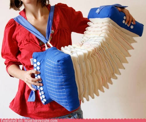 accordion,instrument,Pillow,Plush,squeezebox