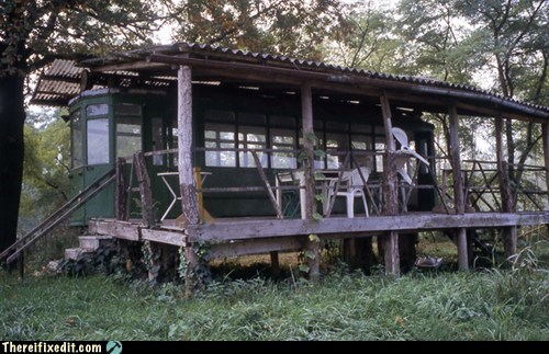 macgyver patio streetcar - 6398461696