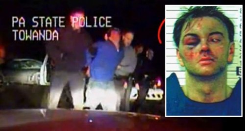 brutal beating larry hohol pennsylvania police robert leone rodney king this is all kinds of wron This Is All Kinds Of Wrong - 6399152640