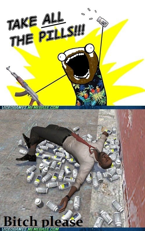 all the things meme pills Reframe - 6399193856
