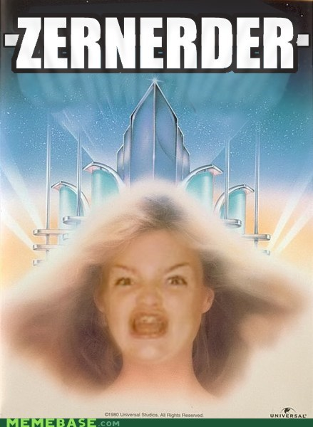 best of week derp Ermahgerd Movie Xanadu - 6399531264
