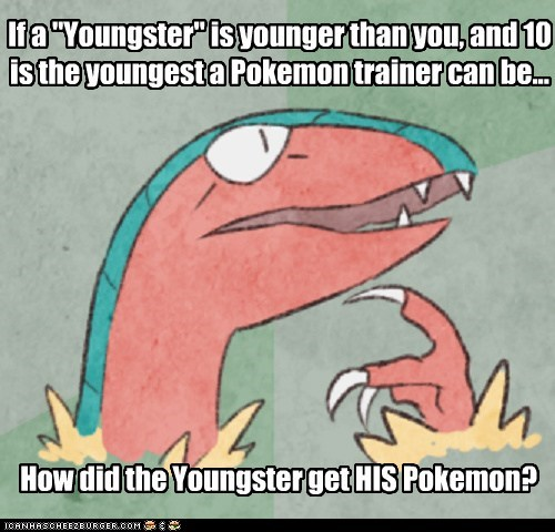meme Memes philosoarcheops youngster joey - 6399705856