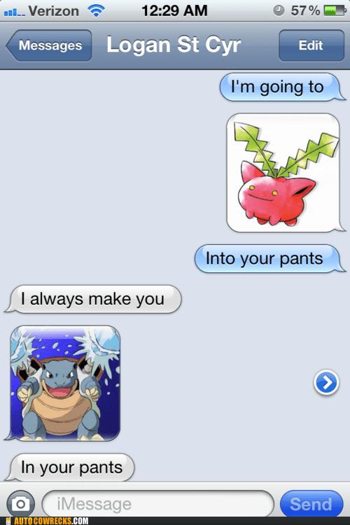 blastoise iPhones Pokémon - 6399805184