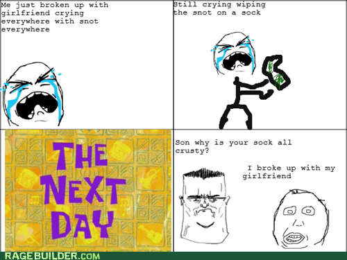 crusty,faptimes,Rage Comics,relationships,snot,that looks naughty
