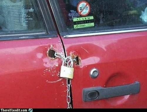 door lock lock masterlock padlock - 6401111040