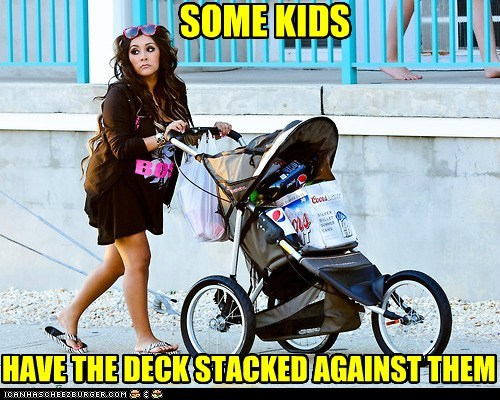 celeb funny jersey shore mtv reality tv snooki - 6402464256