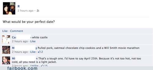 date,dating,pun,relationships,White Castle