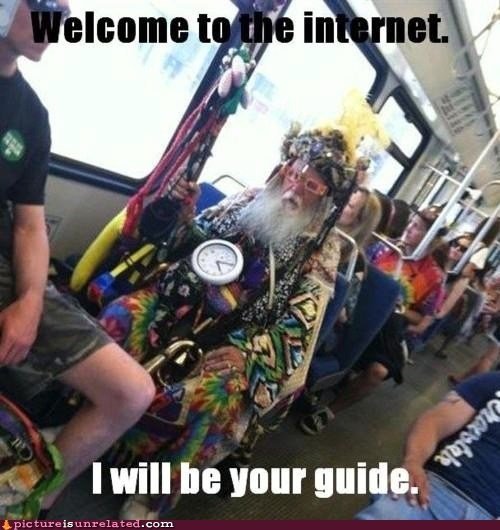 best of week,bus,clock,internets,series of tubes,wtf
