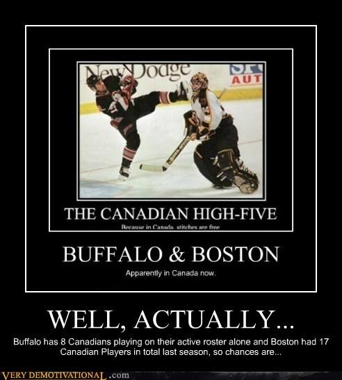 actually canadians hilarious hockey - 6402615296
