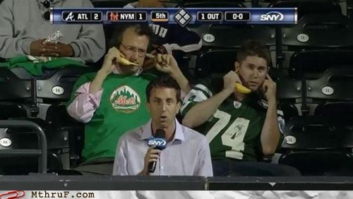 art of trolling,bananaphone,mets,New York Mets,trolling