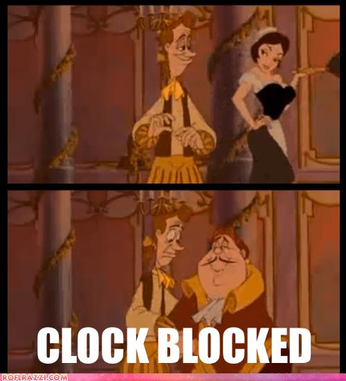 animation Beauty and the Beast disney funny Movie - 6402806528