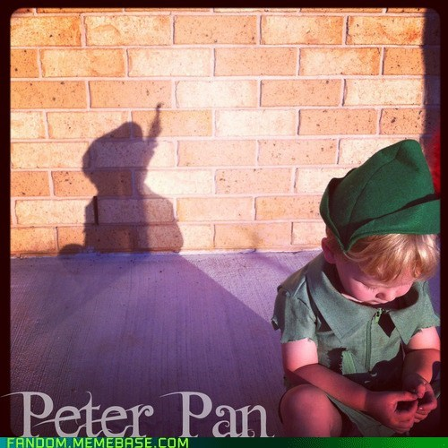 cosplay cute disney kids movies peter pan - 6403056640