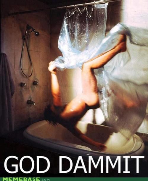 bro,fall,Memes,Sad,shower