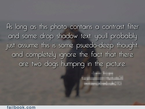 deep dogs failbook inspiration inspirational - 6403795712