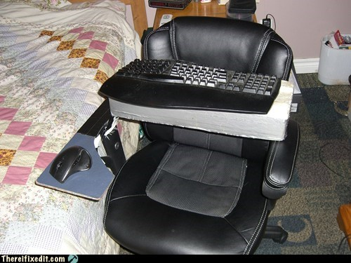 carpal tunnel syndrome chair computer chair keyboard office chair - 6405822976
