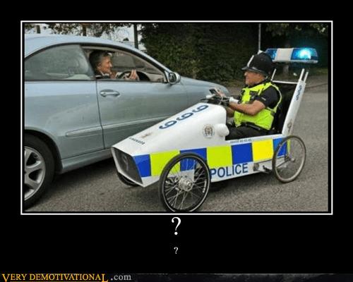 ? bizarre hilarious police tiny wtf - 6407948032