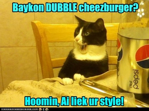 Cheezburger Image 6409019136