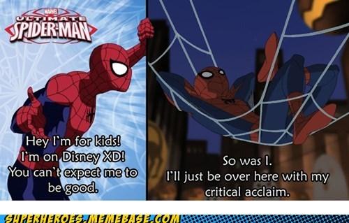 disney show Spider-Man Super-Lols - 6409139456