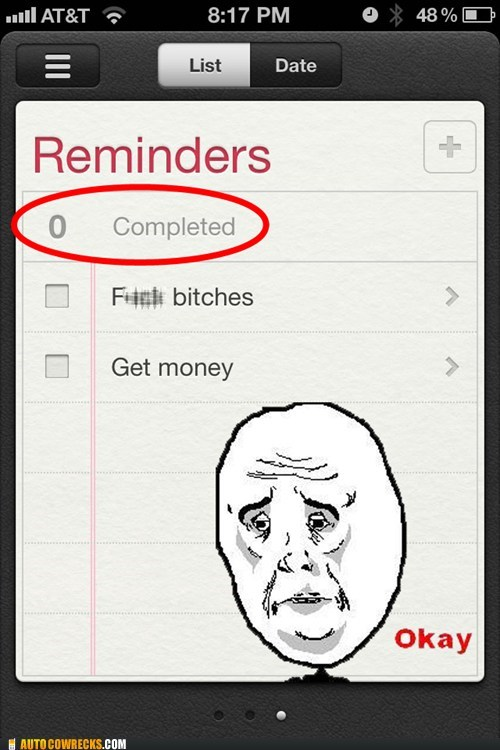 aim high eff biotches get money reminders to do - 6409919744
