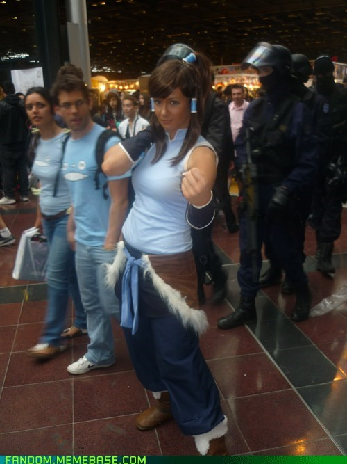 cartoons cosplay korra - 6410125568