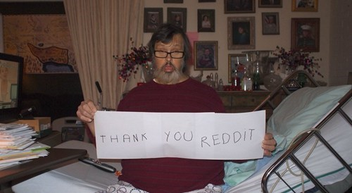 down syndrome Heartwarming Tearjerker Reddit scott widak - 6410519808