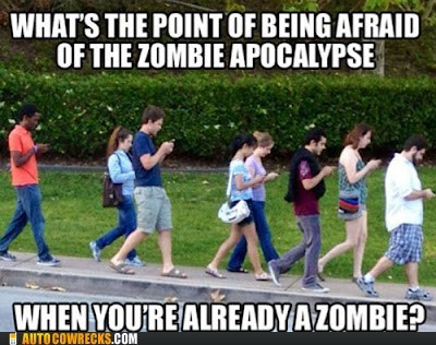 AutocoWrecks,g rated,Hall of Fame,kids these days,part of the system,sheeple,zombie apocalypse,zombie