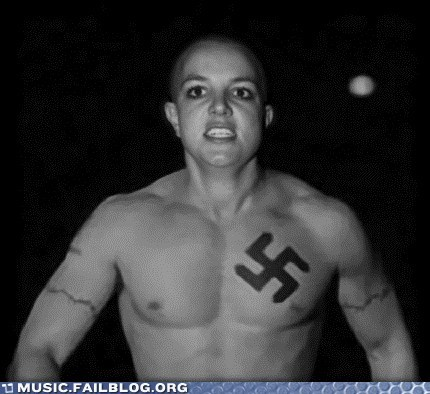 american history X britney spears lolwut mashup - 6410783744