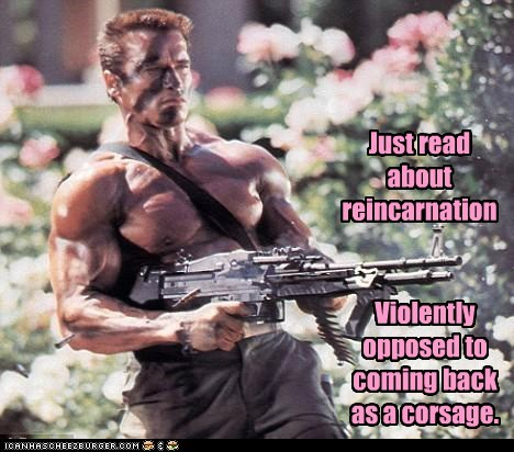 actor Arnold Schwarzenegger celeb commando funny Movie - 6410935808