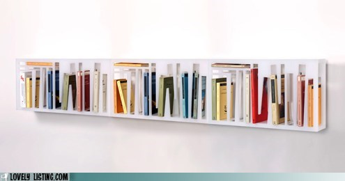 bookcase books cut outs shelves - 6411312640