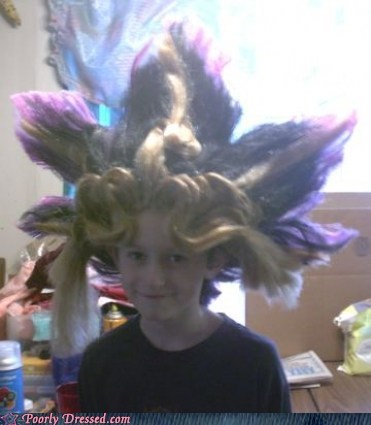 anime fashion hair you've activated my trap youve-activated-my-trap-card Yu Gi Oh - 6411675904