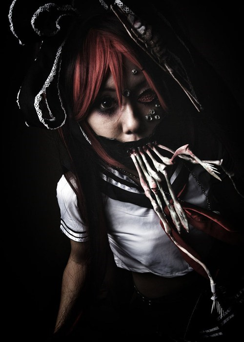 cosplay monster vocaloid - 6411751680