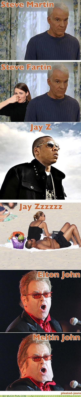 double meaning elton john Hall of Fame Jay Z similar sounding - 6414117376