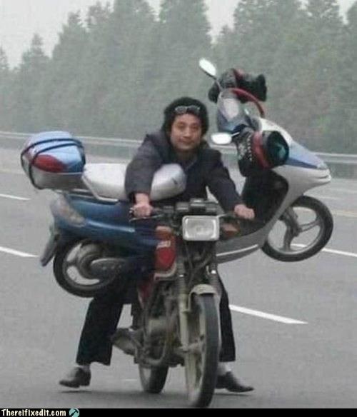 motorcycle Xzibit yo dawg yo - 6414143744
