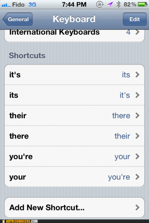 autocomplete,its,their,there,your,youre