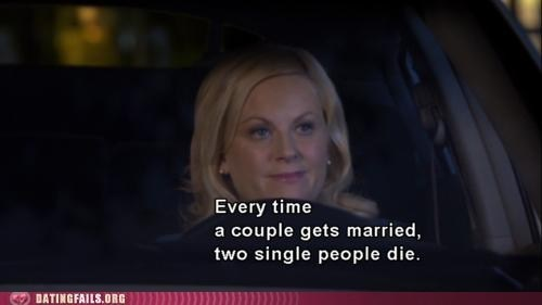 leslie knope married couples Pars & Recreation pars-recreation single people - 6414250752