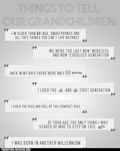 generation y,google,grandchildren,playstation,Pokémon