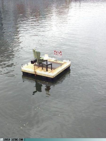 art best of the week chair mailbox raft rug - 6414414080