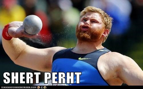 athlete derp olympics shot put sports - 6414574848