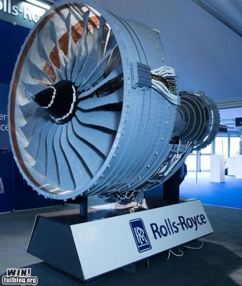 cars design driving engine lego Rolls Royce - 6414779904