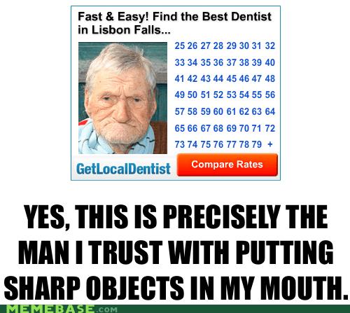 dentist Memes teeth - 6414952192