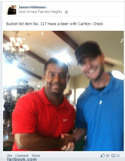 carlton,celeb sighting,Celebrity Sighting,fresh prince,Fresh Prince of Bel-Air