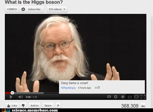 beard,hair,higgs,santa,science