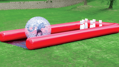 human bowling ball,so this exists