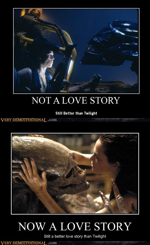 alien love Pure Awesome story twilight - 6416603136