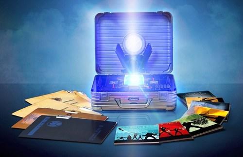 avengers,blu ray,iron man,marvel