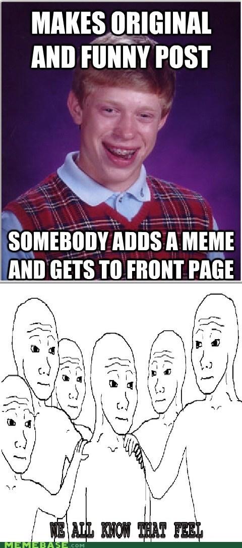 meme Memes original post Reframe - 6416705792