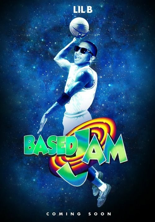 based jam lil b posted without comment - 6416915712
