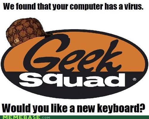 computer,geek squad,Scumbag Steve,virus