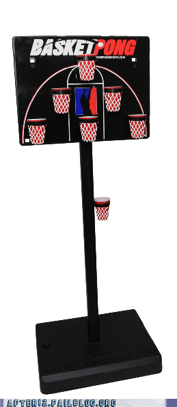 basketball basketball hoop basketpong beer pong beirut pong - 6417106944