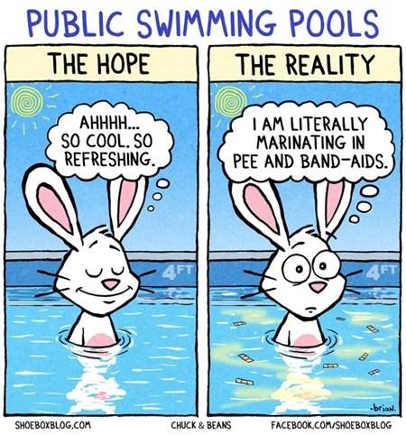 gross pee public summer the internets - 6417260800